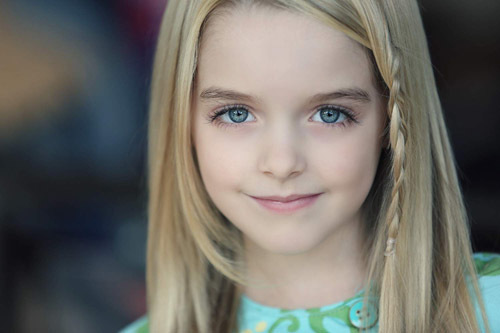 Mckenna Grace - Profile