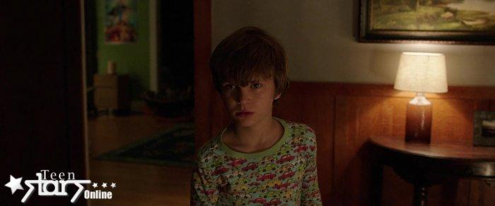 Lights Out - Gabriel Bateman