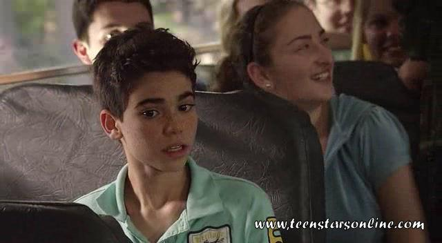 Cameron Boyce - Grown Ups 2