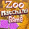 Zoo Matching Game