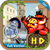 Eternal City - Hidden Object