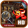 Gun Hill - Hidden Object